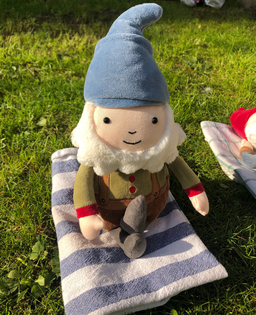 Jolly Joe the Gnome