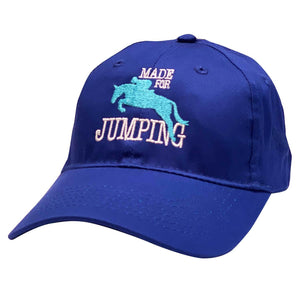 Made for Jumping Youth Cap