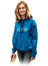 Load image into Gallery viewer, Giddy Up Adult Hoodie 19506