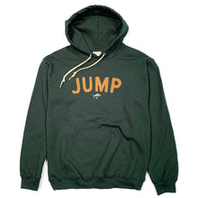Load image into Gallery viewer, JUMP Appliqué Adult Hoodie 19520
