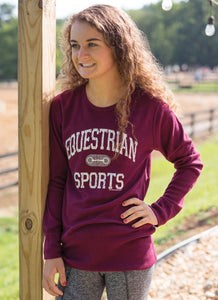 Equestrian Sports Adult Thermal 19528