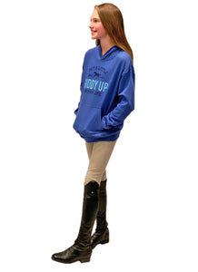 Giddy Up Youth Hoodie 19569