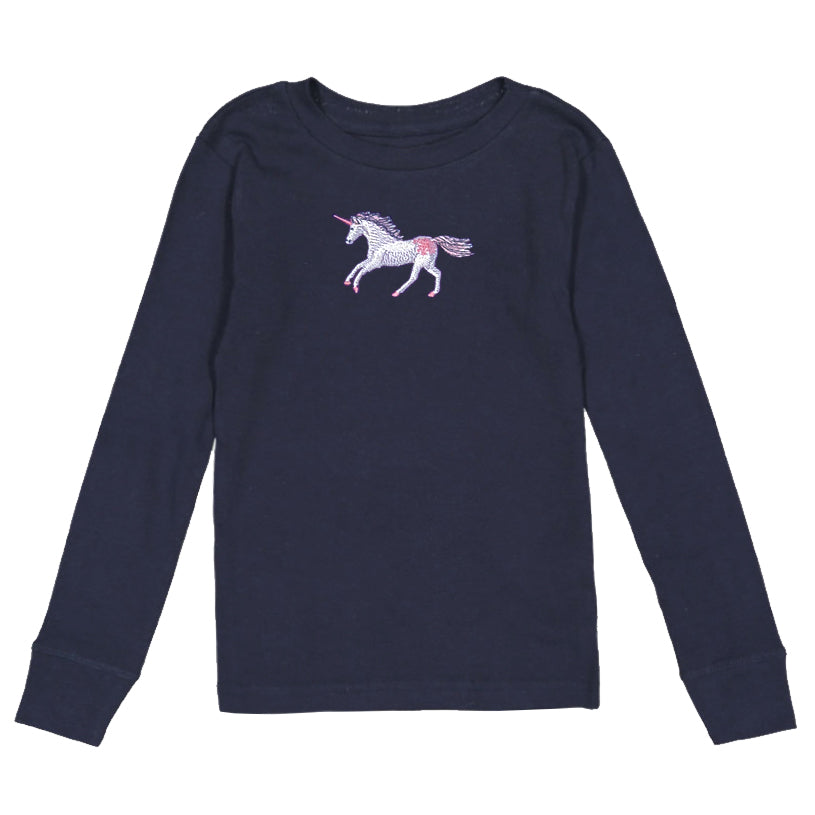 Unicorn Youth Pajama Tee 19611