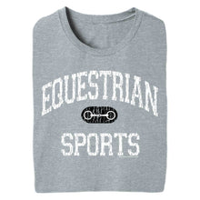 Load image into Gallery viewer, Equestrian Sports Adult Short Sleeve Tee 20142