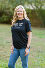 Load image into Gallery viewer, 21135 Farm Girl Ladies Short Sleeve Tee