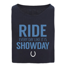 Load image into Gallery viewer, Ride Like Showday Girls Short Sleeve Tee 20159