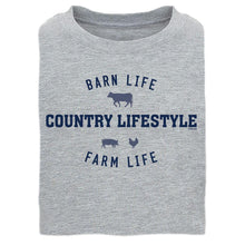 Load image into Gallery viewer, Country Lifestyle Youth Short Sleeve Tee 20175