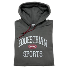 Load image into Gallery viewer, 20502 - Equestrian Sports With Bit Hoodie