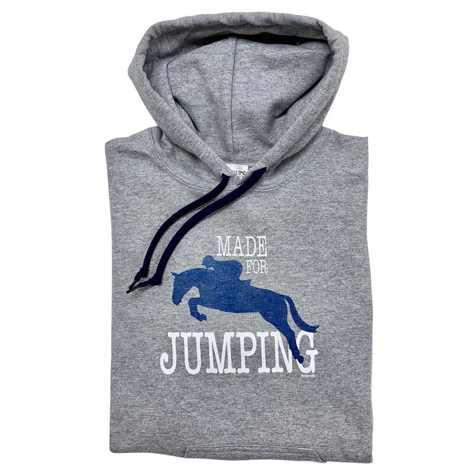 20504 - Made for Jumping Hoodie