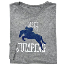 Load image into Gallery viewer, 20525 - Made For Jumping Long Sleeve Fitted Tee