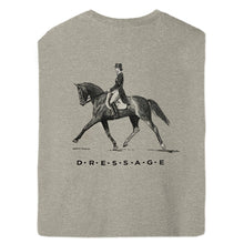 Load image into Gallery viewer, 21132 Dressage Adult Short Sleeve Tee