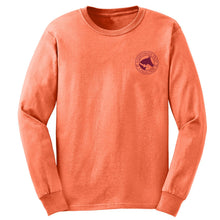 Load image into Gallery viewer, Hot To Trot - Youth Comfort Colors Long Sleeve Tee EP-321