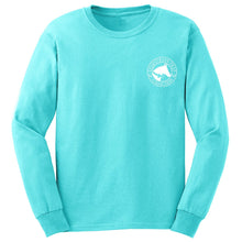 Load image into Gallery viewer, Just Get Over It - Youth Comfort Colors Long Sleeve Tee EP-324
