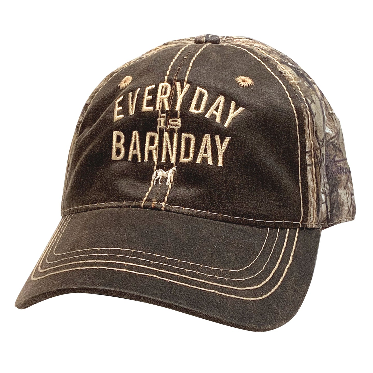 Everyday Is Barnday HA205