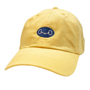 Bit in Oval Cap