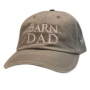 Barn Dad Cap