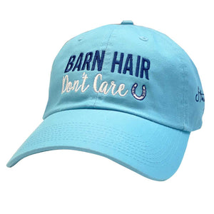 Barn Hair Don't Care Cap