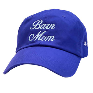 Barn Mom Cap