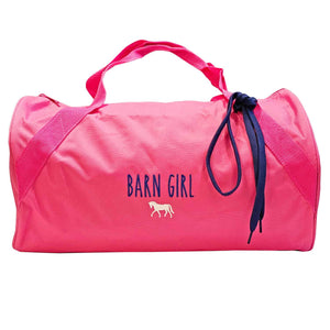 Barn Girl Duffle Bag