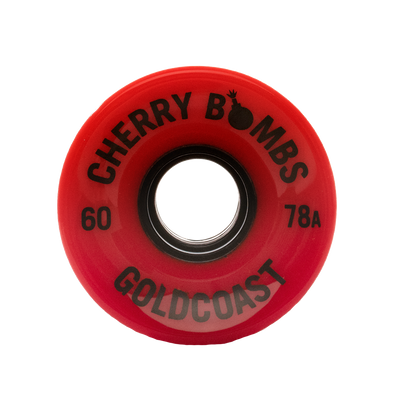 Cherry Bombs - Red