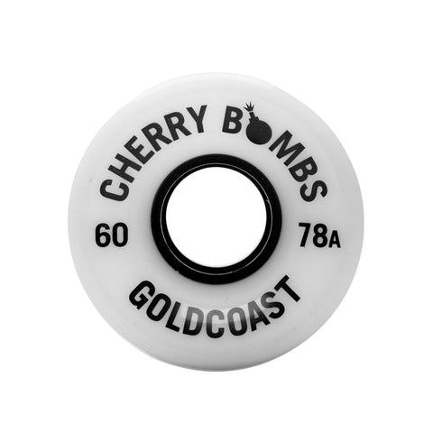 Cherry Bombs - White (3616465420381)