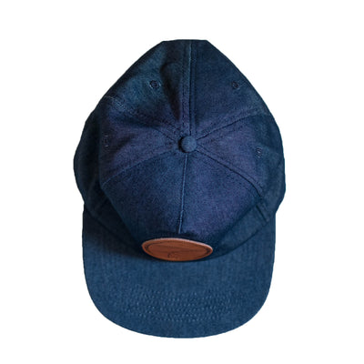 CLASSIC PATCH HAT