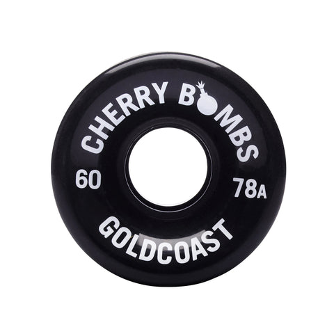Cherry Bombs - Black (3616469876829)