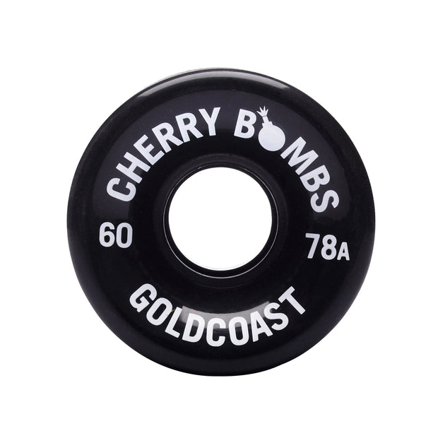 Cherry Bombs - Black