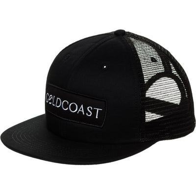 COAST TO COAST TRUCKER - BLACK