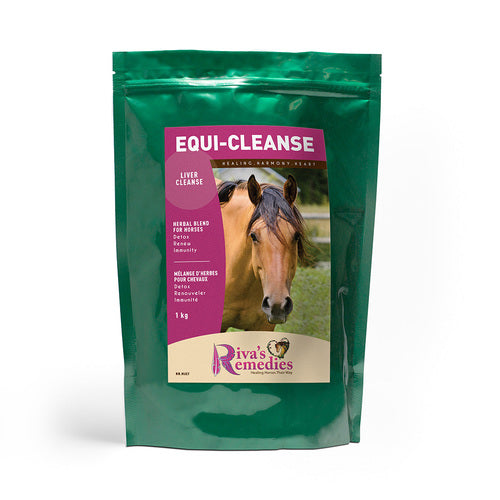 Equi-Cleanse - Liver Cleanse