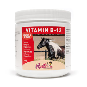 Vitamin B12 is an important nutrient for colon health, liver support, healthy nervous function, mental wellness and energy. OnTotalWellness distributing for Ontario
