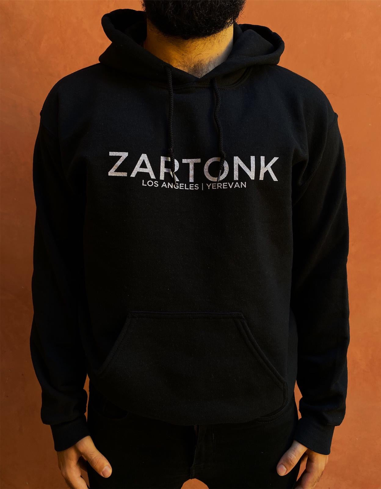 ZARTONK Los Angeles | Yerevan Sweatshirt