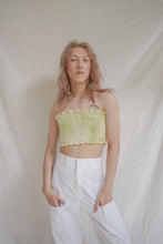 Load image into Gallery viewer, June Bralette Olive Green