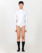 Load image into Gallery viewer, PRE ORDER Sade Bodysuit White