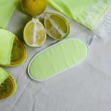 Load image into Gallery viewer, Sleeping Set Chartreuse
