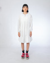 Load image into Gallery viewer, Raya Dress White