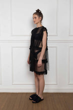 Load image into Gallery viewer, Janelle Dress Black