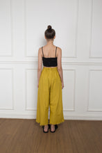 Load image into Gallery viewer, Beulah Pants Mustard