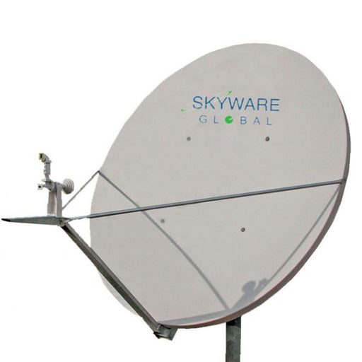 Global Skyware Type 183 1.8M Ku-Band Tx/Rx Class III Antenna