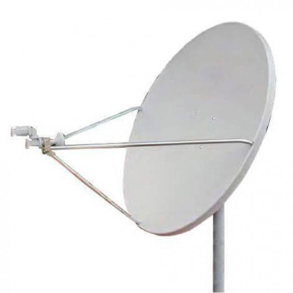 Global Skyware Type 122 1.2M Ku-Band Tx/Rx Class I Antenna System