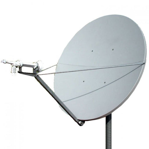 Global Skyware Type 243 2.4M C-Band Tx/Rx Class III Antenna