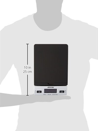 Calculate Package Weight: ACCUTECK Postal Scale, Up to 50 lbs