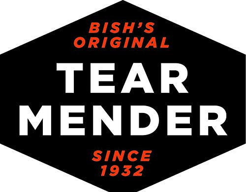 Mend Small Fabric Damages: Tear Mender