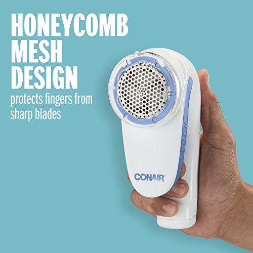 Shave Off Pills: Conair Fabric Defuzzer