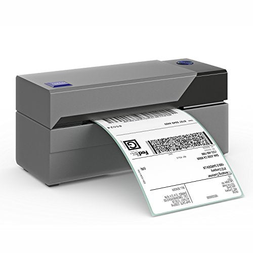 Print Labels Fast: ROLLO Label Thermal Printer