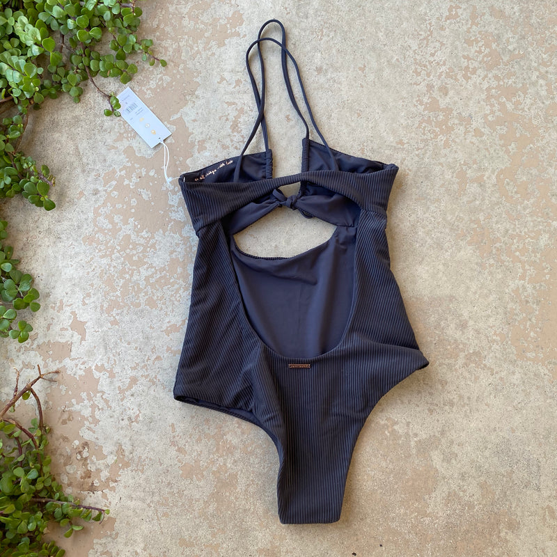 Spiritual Gangster Swimsuit, Size Small (NWT)