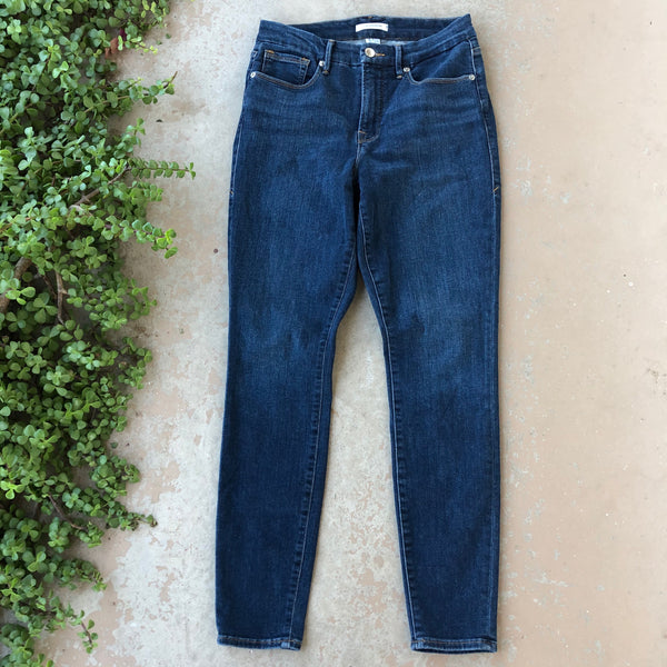 Good American Good Legs Jeans | Size 8/29