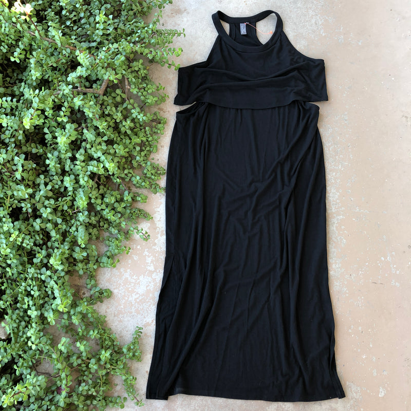Sweaty Betty Holistic Midi Dress | Size XL