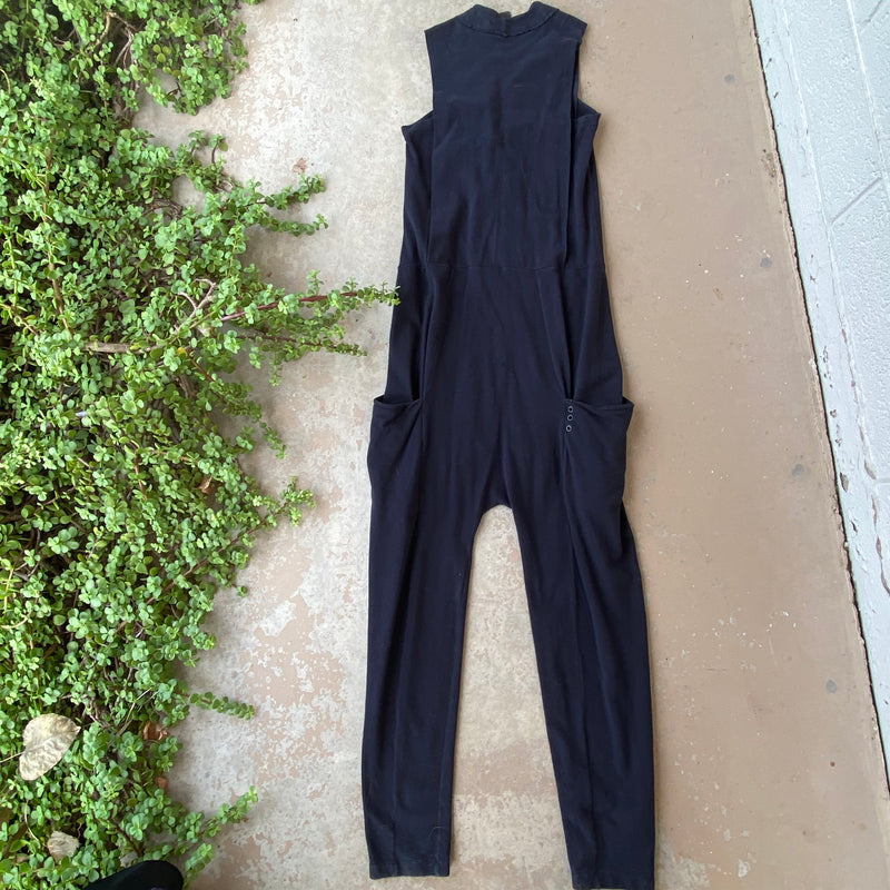 Osklen Farfetch Harem Lounge Jumpsuit, Size Small