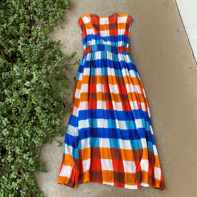 Mara Hoffman Swim Dress, Size Small